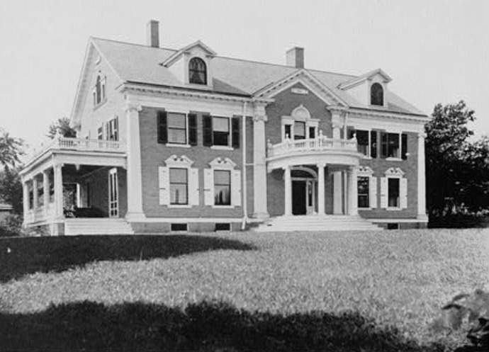 Witmer House